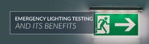emergency lighting testing page banner