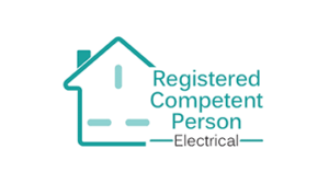registered competent person electrical