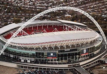 wembley stadium image