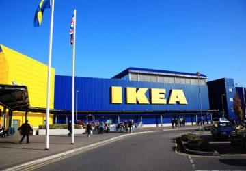 IKEA Brent Park London