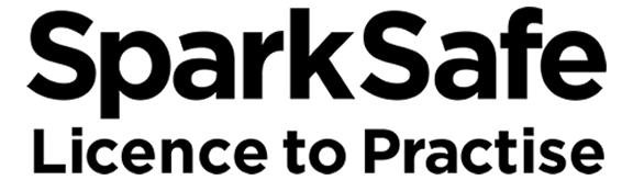 Spark Safe Licence To Practice