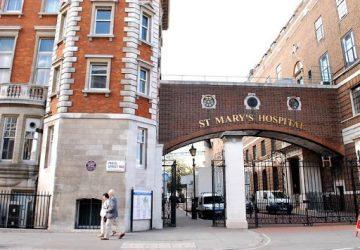 St Marys Medical School Norfolk Place Paddington
