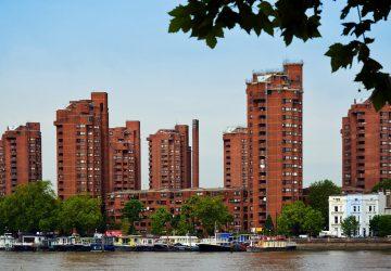 Worlds End Estate London